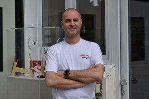 La société Ludovic Plexiglass - Ludovic Boissier