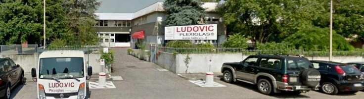 La société Ludovic Plexiglass