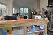 ufficio Ludovic Plexiglass