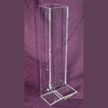 Silos plexiglass distributore alimenti per bar o ristorante est un silos di arance per fare le spremute. Idoneo al contatto con gli alimenti