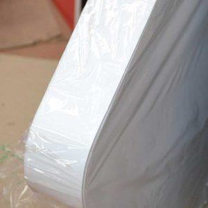 Insegna PVC scatolato Bar Ipermercati retro retro