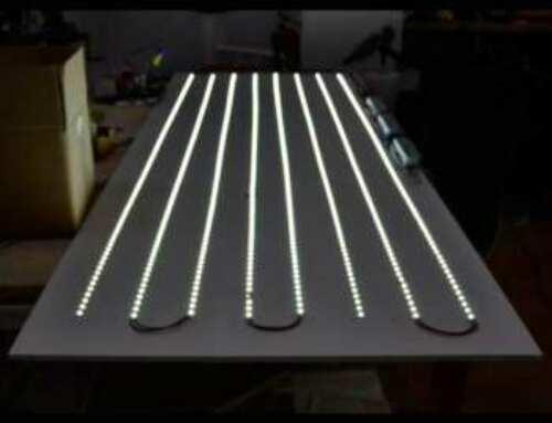 Perchè i LED per l'Illuminazione?