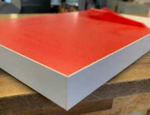 Pannelli PVC light rigidi